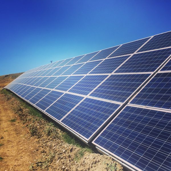 Sale Solar Power Projects